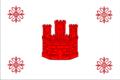 Bandera de Aldea del Rey.png