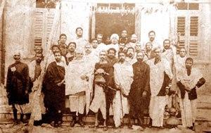 Bangiya Sahitya Parishad - Bangiya Sahitya Parishad 6 December 1908