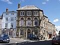Bank in Launceston town centre - geograph.org.uk - 503311.jpg