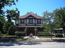 Banta, Nathaniel Moore House (Arlington Heights, IL) 01.JPG