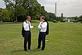 Barack Obama and David Cameron on White House South Lawn.jpg