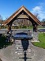 Barbadoes Street Cemetery, Christchurch, New Zealand 08.jpg
