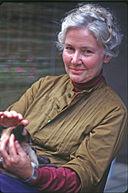 Barbara Howard: Age & Birthday