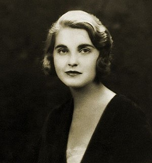 Barbara Hutton - Image: Barbara Hutton May 1931
