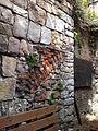 Barbarossamauer Kommende 1.JPG