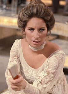 Barbra Streisand - Simple English Wikipedia, the free ...