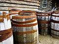 Barkerville BC barrels.jpg