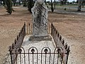 Barlow Headstone at Temora Cemetery, NSW.jpg