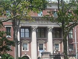 Barnard College, NYC IMG 0961