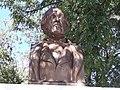 Bartolomé Mitre - plano corto del busto - Provincia de Formosa - Capital.jpg
