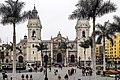 Basílica Catedral Metropolitana de Lima 02.jpg
