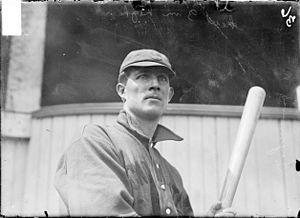 Cy Seymour - Seymour with the Cincinnati Reds in 1903