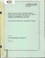 Baseline monitoring studies, Mississippi, Alabama, Florida outer continental shelf, 1975-1976 (IA baselinemonit97805flor).pdf