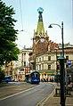 Basztowa street in Krakow.jpg
