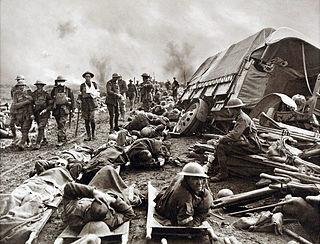 Battle of the Menin Road Ridge