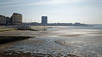 Bay and beach at Margate Kent England - lower exposure.jpg