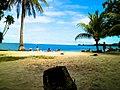 Beach in Izabal, Guatemala.jpg