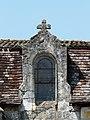Beaupouyet église lucarne.JPG