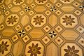 Beautiful wooden parquet flooring (24667970104).jpg