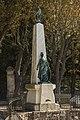 Bedarieux - Monuments aux morts de 1870.jpg