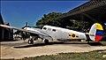 Beechcraft D18S.jpg