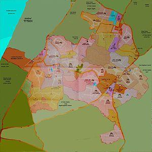 Be'er Tuvia Regional Council