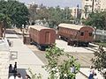 Beersheba, Turkish railway station 06.jpg