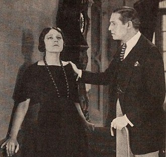 Behold My Wife! (1920 film) - Mabel Julienne Scott and Elliott Dexter