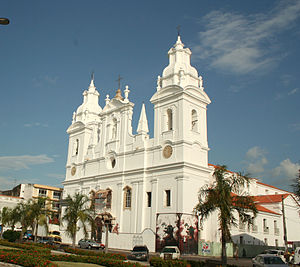 Belém - Cathedral of Sé.