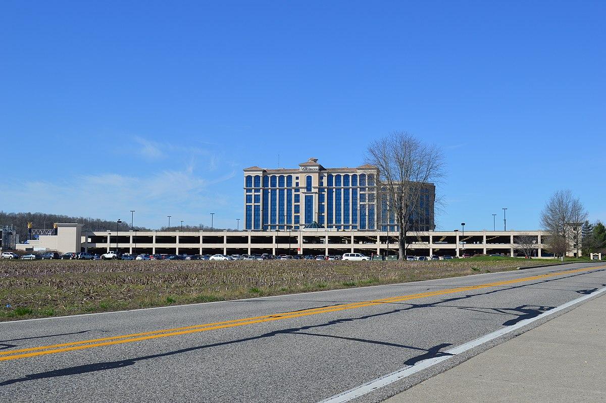 777 casino wikipedia