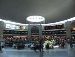 Ben Gurion International Airport הכיכר 2.JPG