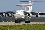 Beriev A-50 RF-93966 (29560203952).jpg