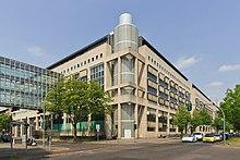 Landeskriminalamt Berlin Wikipedia