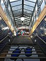 Berlin - S-Bahnhof Hackescher Markt - Stadtbahn (76).jpg