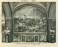 Berlin Ruhmeshalle Wandbild Schlacht bei Gravelotte 1870.jpg