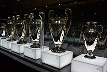 Anexo Palmarés Del Real Madrid Club De Fútbol Wikipedia La Enciclopedia Libre
