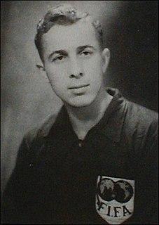 Bernard Vukas