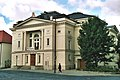 Bernburg (Saale), the theatre.jpg