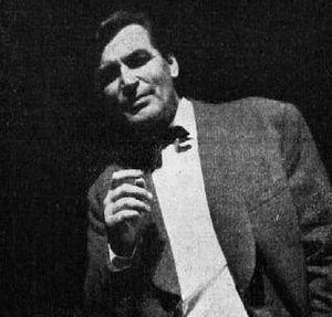 Bert Sotlar - Sotlar in 1962.