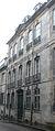 Besançon - hôtel Michotey 01.JPG