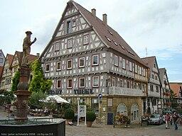 Besigheim stadtapotheke
