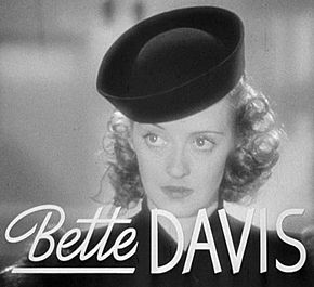 Description de l'image  Bette Davis in Dark Victory trailer.jpg.