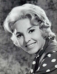 Beverly Garland - the beautiful, gracious, actress with English roots in 2020