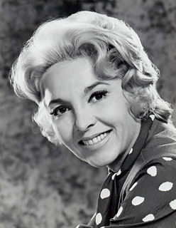 Beverly Garland American actress