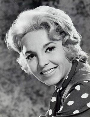 Garland, Beverly (1926-2008)