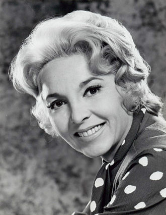 Beverly Garland - Garland in 1969.