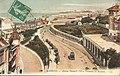 Biarritz-Avenue Edouard VII et Tramway de Bayonne-LL 106.jpg