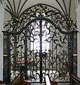 Biberach Pfarrkirche Brandenburgkapelle Gitter.jpg