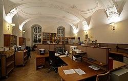Bibliothek Akademie der Wissenschaften DSC 6397w ps.jpg