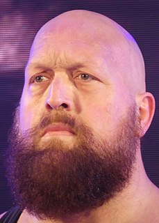 Big Show American professional wrestler and actor